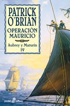 Operación Mauricio (IV) (bolsillo)