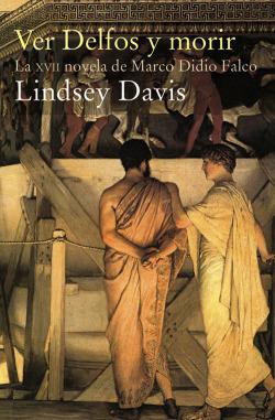 Ver Delfos y morir (XVII) (bolsillo)