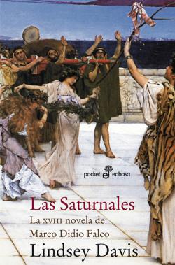 Las saturnales (XVIII) (bolsillo)