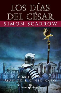Los días del César (XVI)