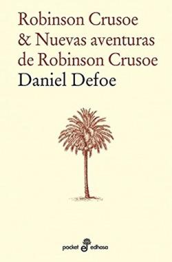 Robinson Crusoe & Nuevas Aventuras de Robinson