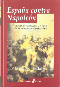 España contra Napoleón