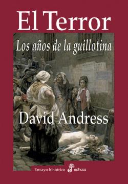 El terror, los años de la guillotina
