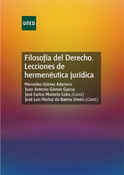 Filosofía de derecho.