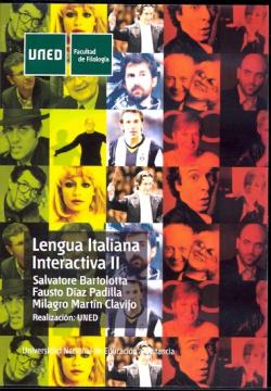 LENGUA ITALIANA INTERACTIVA