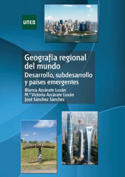 Geografía regional del mundo