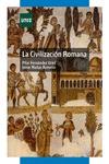 CIVILIZACION ROMANA LA