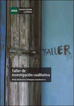 TALLER DE INVESTIGACIÓN CUALITATIVA