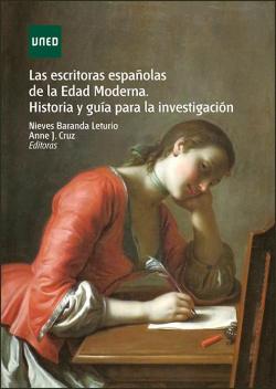 ESCRITORAS ESPAÑOLAS DE LA EDAD MODERNA