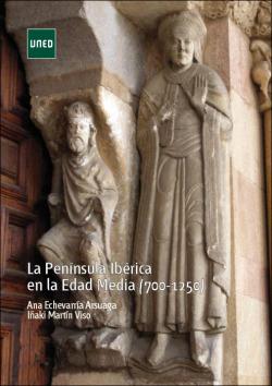 La peninsula iberica en la edad media