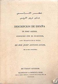 Descripción de España