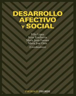 DESARROLLO AFECTIVO Y SOCIAL/PSICOLOGIA