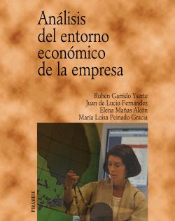 Análisis del entorno económico de la empresa
