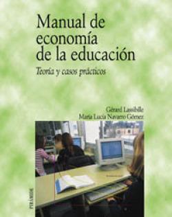 Manual de economía de la educación