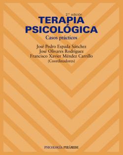 TERAPIA PSICOLOGICA:CASOS PRACTICOS.(PSICOLOGIA)