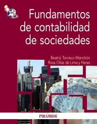 FUNDAMENTOS DE CONTABILIDAD DE SOCIEDADES.(ECONOMIA)