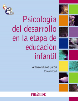 PSICOLOGIA DESARROLLO ETAPA EDUCACION INFANTIL