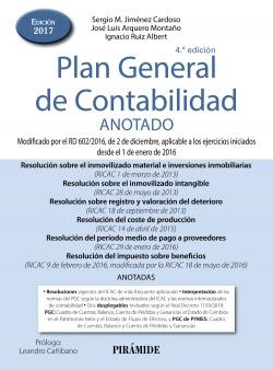 (2017).PLAN GENERAL DE CONTABILIDAD ANOTADO