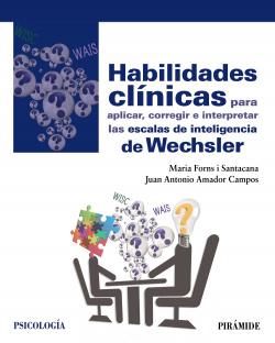 HABILIDADES CLINICAS PARA APLICAR, CORREGIR E INTERPRETAR