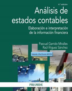 ANALISIS DE ESTADOS CONTABLES.(ECONOMIA Y EMPRESA)