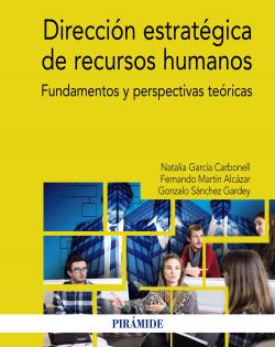 DIRECCION ESTRATEGICA RECURSOS HUMANOS.(ECONOMIA Y EMPRESA)