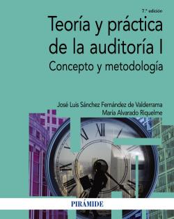 TEORIA Y PRACTICA DE LA AUDITORIA I.(7ªED)