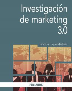 INVESTIGACION DE MARKETING 3.0.(ECONOMIA Y EMPRESA)