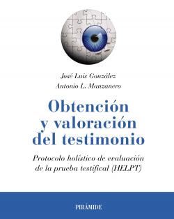 OBTENCION Y VALORACION DEL TESTIMONIO