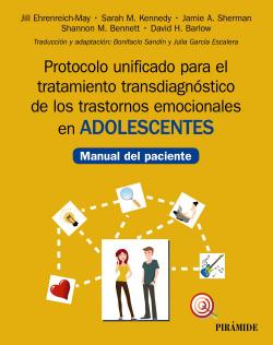 Protocolo unificado para el tratamiento transdiagnóstico de los t