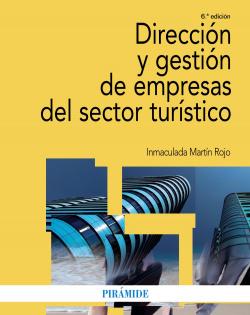 Dirección y gestión de empresas del sector tur¡stico