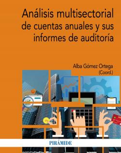 Análisis multisectorial de cuentas anuales y sus informes de audi