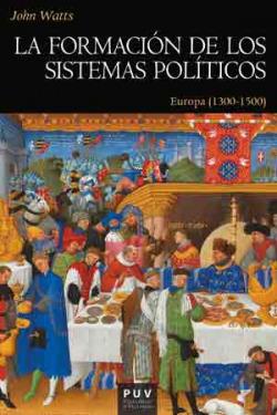 Formación de los sistemas políticos
