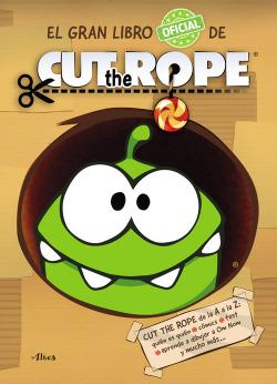 El gran libro de cut the rope