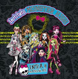 Instituto Monster High Pop Up