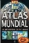 Atlas mundial. dato a dato
