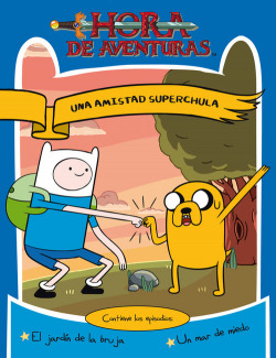 Una amistad superchula