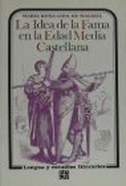 La idea de la fama en la Edad Media castellana