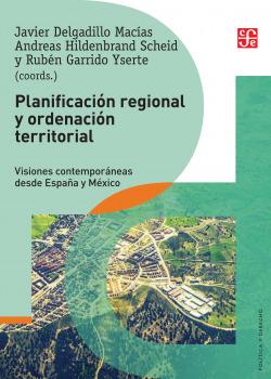 Planificación regional y ordenación territorial