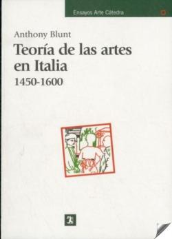 Teoría de las artes en Italia, 1450-1600