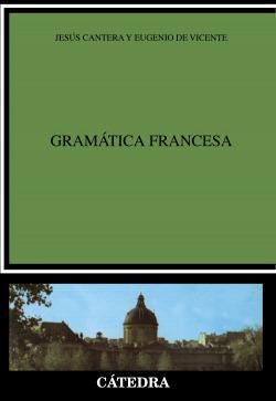 GRAMATICA FRANCESA./LINGUISTICA