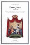 Don Juan, I