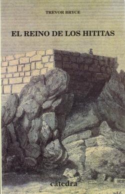 El reino de los hititas