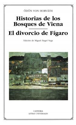 Historias de los Bosques de Viena; El divorcio de Fígaro