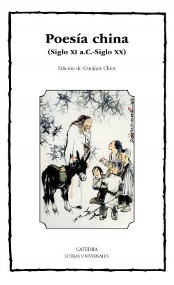 Poesia china
