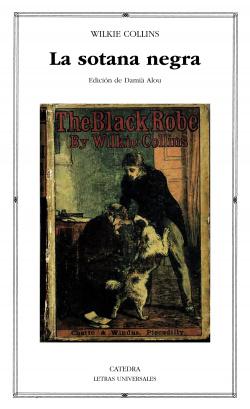 La sotana negra