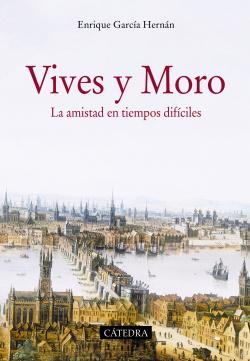 LUIS VIVES Y TOMÁS MORO