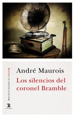 LOS SILENCIOS DEL CORONEL BRAMBLE