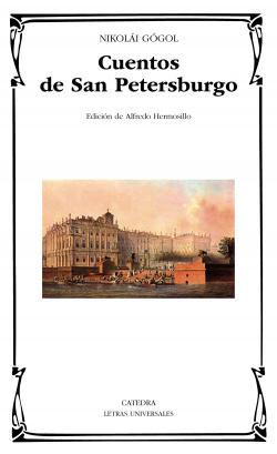 CUENTOS DE SAN PETERSBURGO