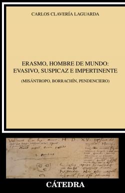 ERASMO, HOMBRE DE MUNDO