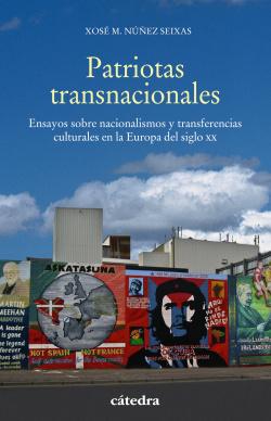 PATRIOTAS TRANSNACIONALES
